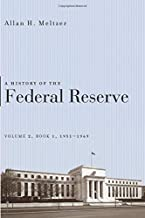 A History of the Federal Reserve, Volume 2, Book 1, 1951-1969