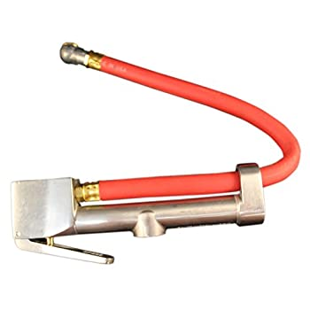 Milton S-505 Single Head Air Chuck Inflator Gauge