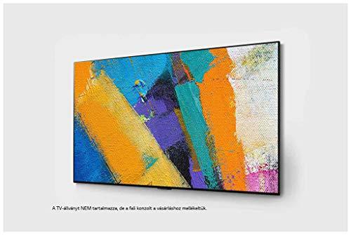 LG 4K OLED-Fernseher OLED 55GX3 Single Tuner