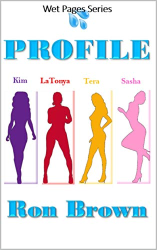 Profile: Wet Pages Series (English Edition)