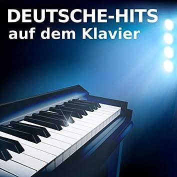 Deutsche-Hits auf dem Klavier