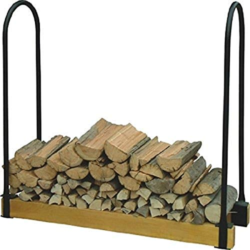Learn More About Timber Tuff TMW-05 Log Rack Sides