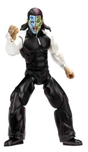 TNA Deluxe Impact Series 9: Jeff Hardy by TNA