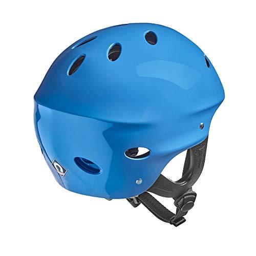 Crewsaver Boating and Sailing - Kortex Watersports Helmet Blue - Unisex - Lightweight