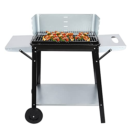 LeFroom Barbecue Charcoal Grill