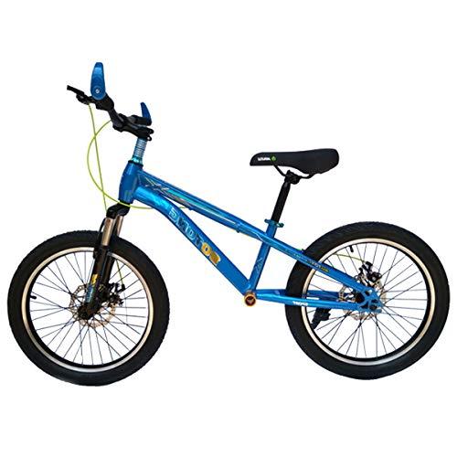 Bicicleta sin pedales Bici Bicicleta de Equilibrio sin Pedal para Adultos con...