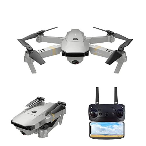 Drohne mit 4K-Kamera für Erwachsene...