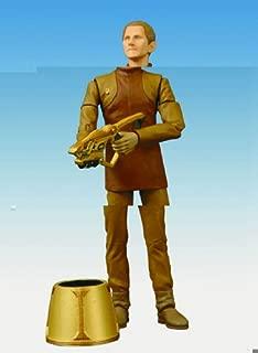 Star Trek: Deep Space 9 Previews Exclusive Constable Odo Action Figure