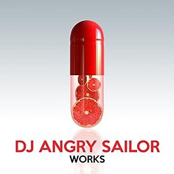 DJ Angry Sailor Works