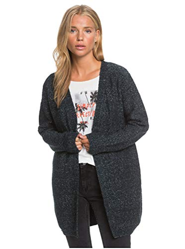 Roxy Take The Key - Longline Cardigan for Women - Frauen