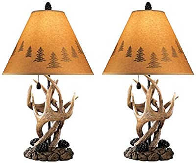 Signature Design by Ashley L734252 Anemoon Table Lamp