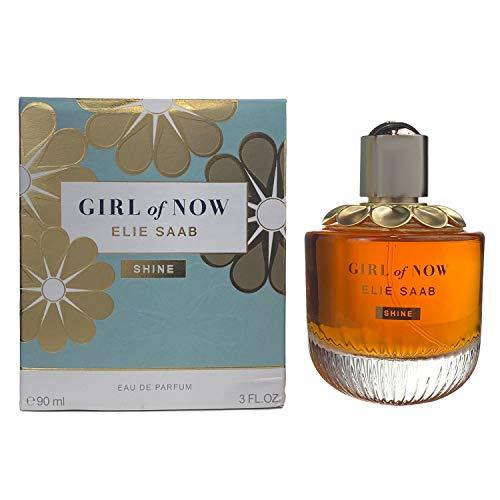 Elie Saab, Agua de perfume para mujeres - 90 ml.