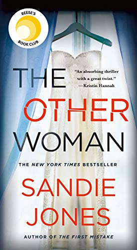 The Other Woman: A Novel by [Sandie Jones]