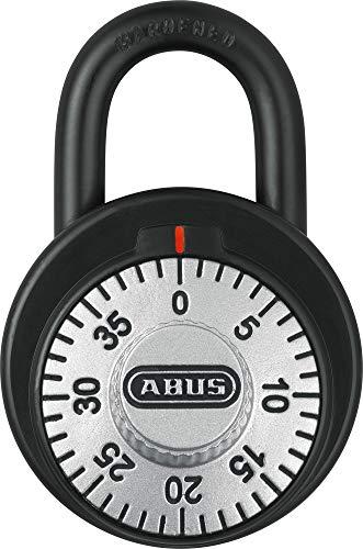 Abus 78/50B/F - Candado de combinación (tipo caja fuerte)