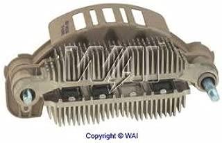 Rectifier Assembly for Subaru Alternator 23700-AA55A - 77033151