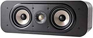 Polk Audio S30CE Signature Polk Audio Signature S30 E Centre Speaker - Black