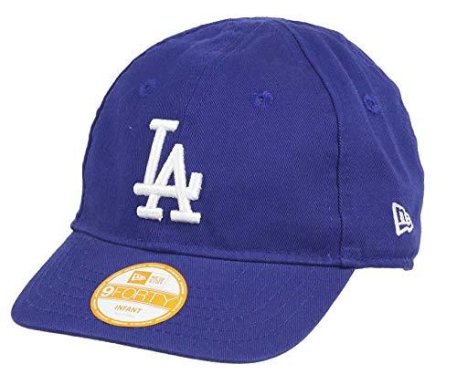 New Era Los Angeles Dodgers MLB Essential 9forty Cap Infant