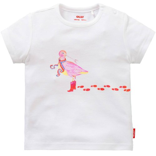 OILILY T-Shirt TI