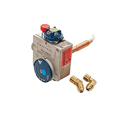 Dometic 91602 Gas Control Valve from Dometic