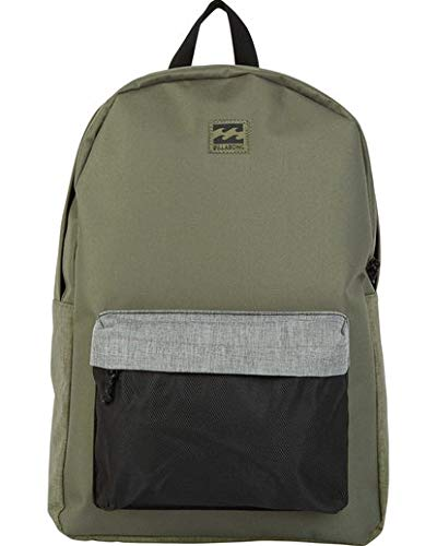 Billabong Men's All Day Backpack Military One Size