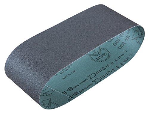 マキタ サンディングベルト #100 100×610mm 木工用 (5枚入) A-24181