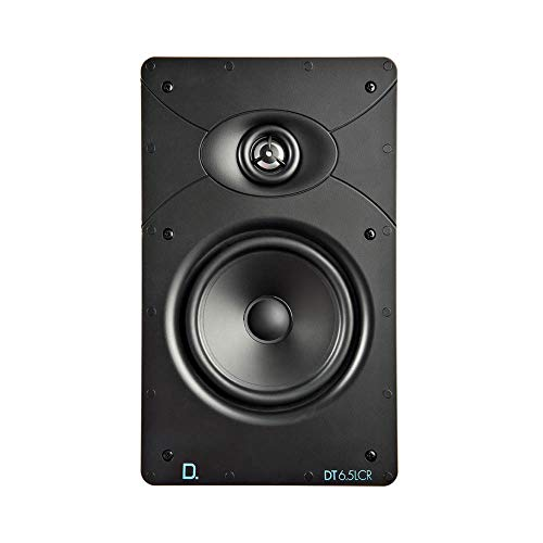Definitive Technology UGDC Dt Series DT6.5LCR Inwall Speaker - Each
