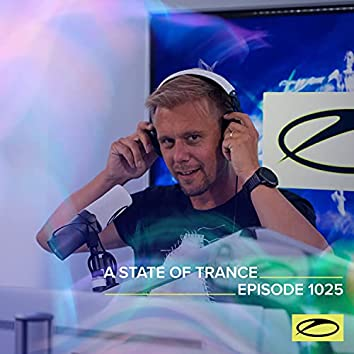 ASOT 1025 - A State Of Trance Episode 1025