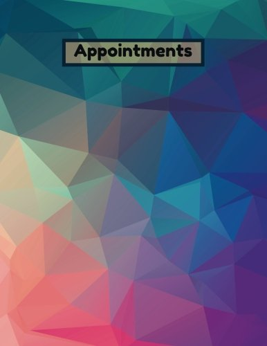 Appointments: 15min Slots, 3 Column At A Glance Daily Schedule Appointment...