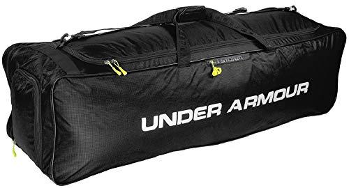 Under Armour Men's Lacrosse Team Bag Black Size One Size