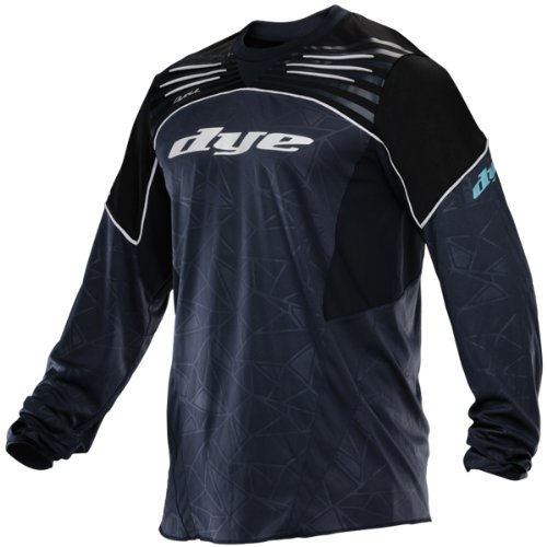 Dye Ultralite Paintball Jersey 2013 - navy, Größe:XXXL