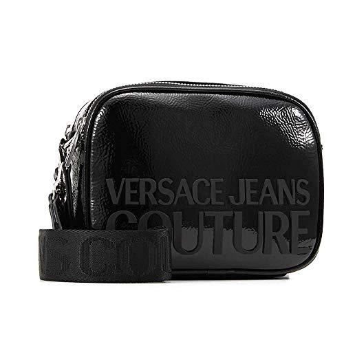 Versace Jeans Couture damen Umhängetasche nero