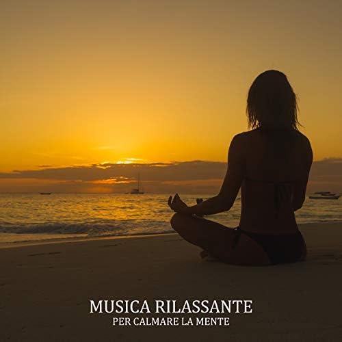 Rilassante musica profonda