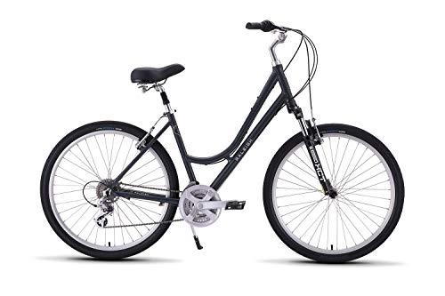 Raleigh Bikes Venture Comfort Bike