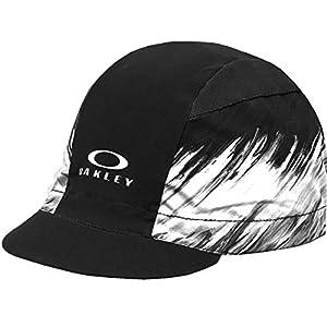 Oakley Men's Cycling Painter Cap Flexfit Hats