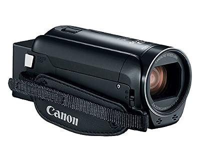 Canon VIXIA HF R80 Portable Video Camera Camcorder by Canon