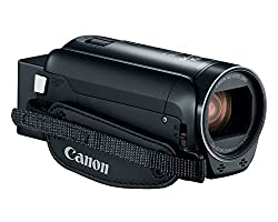 best camcorder for live streaming canon vixia