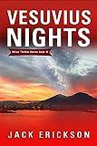 Vesuvius Nights (Milan Thriller Series Book 3)