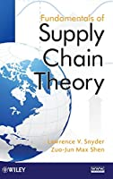 Fundamentals of Supply Chain Theory