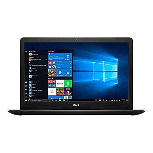 "2021 Dell Inspiron 17.3"" HD+ Laptop Computer, 10th Gen Intel Core i7-1065G7, 24GB RAM, 1TB HDD+512GB SSD, Intel Iris Plus Graphics, Waves MaxxAudio Pro, DVD-RW, Windows 10, Black"