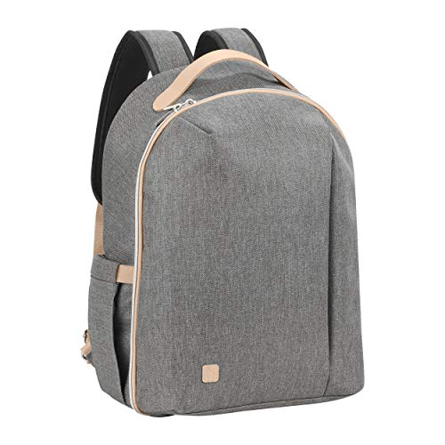 Babymoov Le Pyla Changing Bag Backpack - Smokey