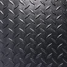 BlackTip Jetsports Sheet Goods Black Diamond Plate traction mat/Sea-Doo Carpet/Pads/Mat/Footwell