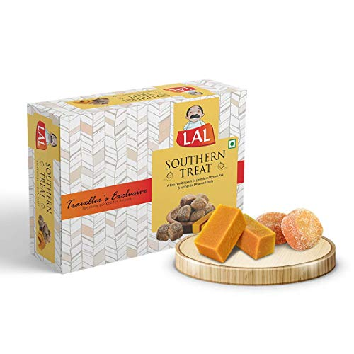LAL Southern Treat 400g