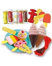 Variety DIY Color Clay Clay Toy Plasticine Mold Set