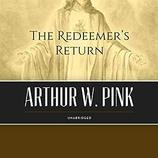 The Redeemer's Return audiobook cover art
