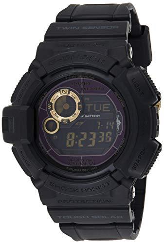 Relogio Casio - G-Shock Mudman Solar - G-9300GB-1DR