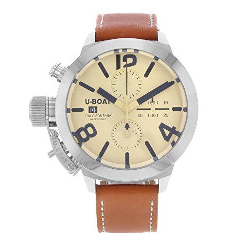 U-BOAT CLASSICO relojes hombre 7431/A