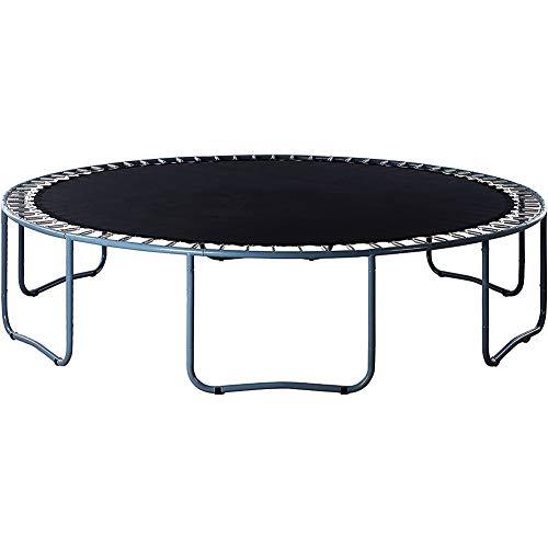 Gcroet Pro 8 pies 48 Anillos de Salto del trampolín Reemplazo Mat, Compatible con la Ronda de Marcos, de Rebote, Resistente al Agua, Resistente a los Rayos UV-trampolín de Salto Estera reemplazo