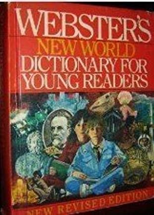 Amazon com: Webster's New World Dictionary for Young Readers