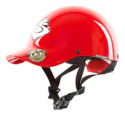 Sweet Protection Adultos Casco Strutter, Scorch Red, S/M, 845024