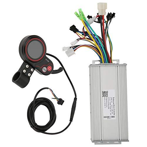 DAUERHAFT Cómodo Interruptor de Cambio LCD y Controlador LH100 Auto Sleep, para...